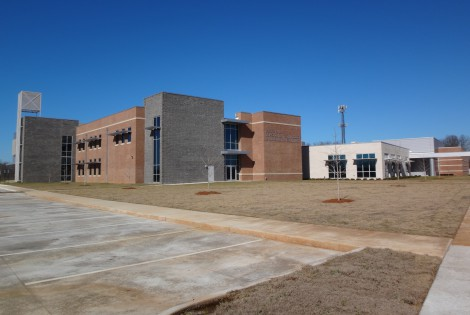 1.2 Bossier Parish School for Technology and Innovative Learning – Complete