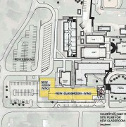 5.4 Haughton High School-Design