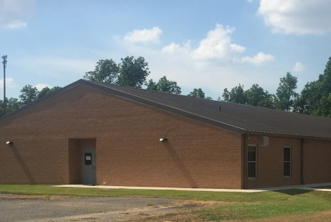 5.0 Sun City Elementary New Wing-Complete