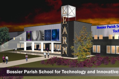 Bossier Parish School For Technology And Innovative