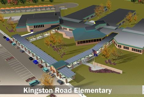 1.1 Kingston Elementary School – Complete