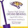 4.1 Benton High School – In Design