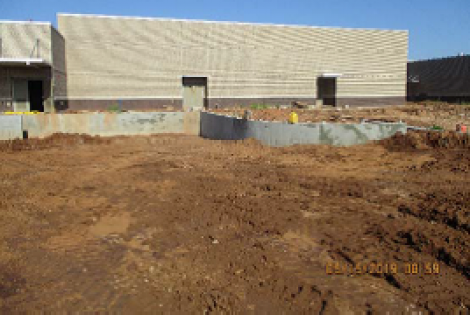 4.1 Benton High School – Under Construction