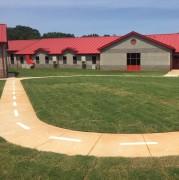 3.3 Haughton Elementary Phase II-Complete