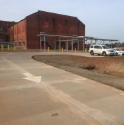 4.3 Plain Dealing Site Improvements-Complete