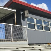4.4 Plain Dealing Press Box-Complete