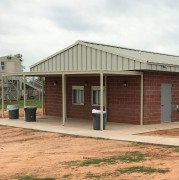 5.1 Parkway High School Restrooms & Site Improvements-Complete