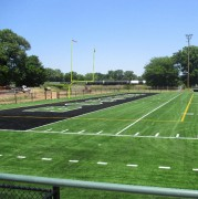 4.5 Bossier HS All Weather Field-Complete