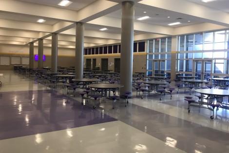 4.1 Benton High School