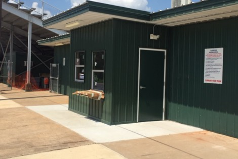 5.5 Bossier High Phase IV-Accessibility Improvements